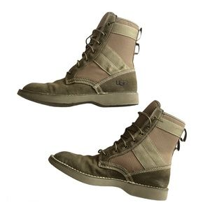 UGG Men's Camino Field Boots Taupe